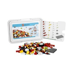 Ресурсный набор Lego Education WeDo Resource Set (9585)