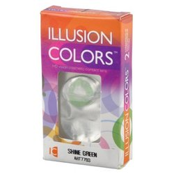 Belmore Illusion Colors Shine (2 линзы)