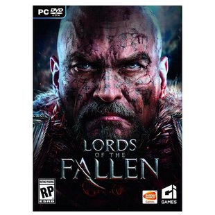 CI Games Lords Of The Fallen