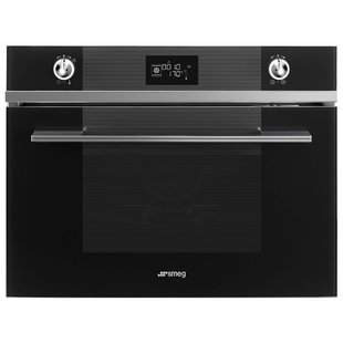 Пароварка smeg SF4102VN/VS