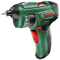Bosch PSR Select Case